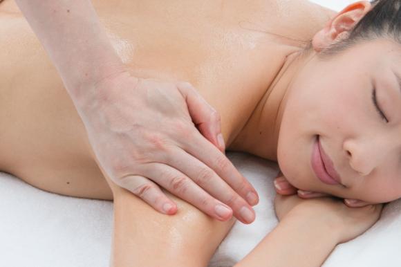 深度筋膜放鬆課程