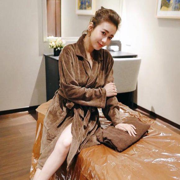 「體驗心得」唐葳 wei wei – 腰部纖體雕塑課程