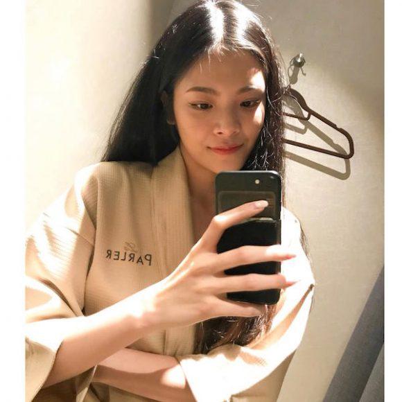 「體驗心得」陳子媛 Angela – HAWAI Lomi Lomi 舒壓課程